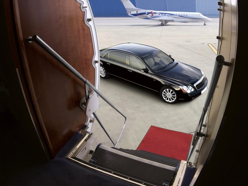 Faite bonne impression avec un service de chauffeur privé.